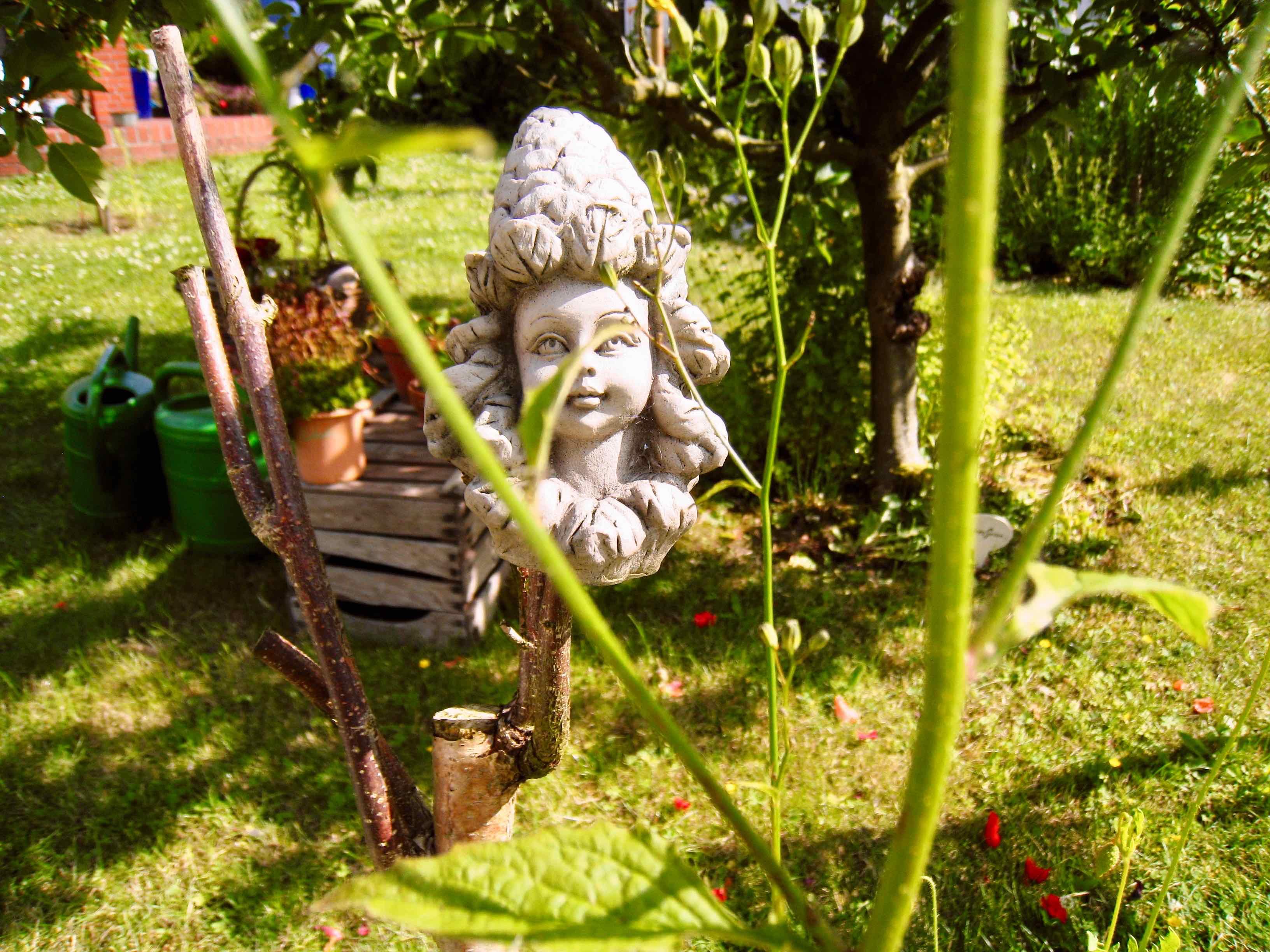 Gartenengel